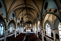 ABANDONED PHILLY CHURCHES